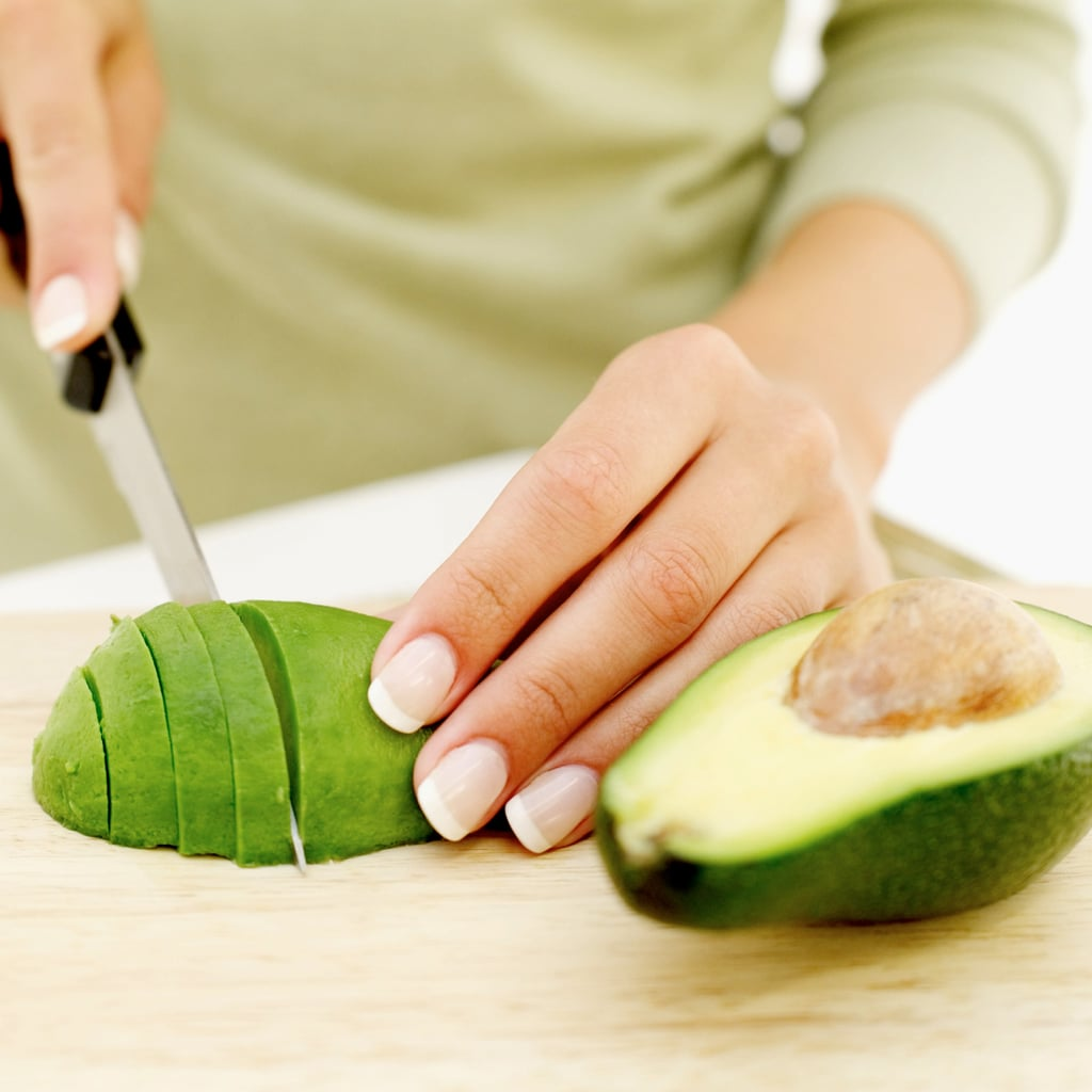 is fruit and fibre healthy is avocado a fruit