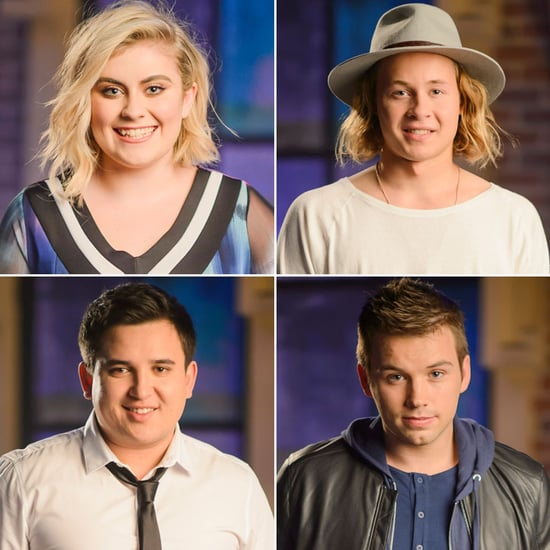 The Voice Australia 2015 Winner Poll