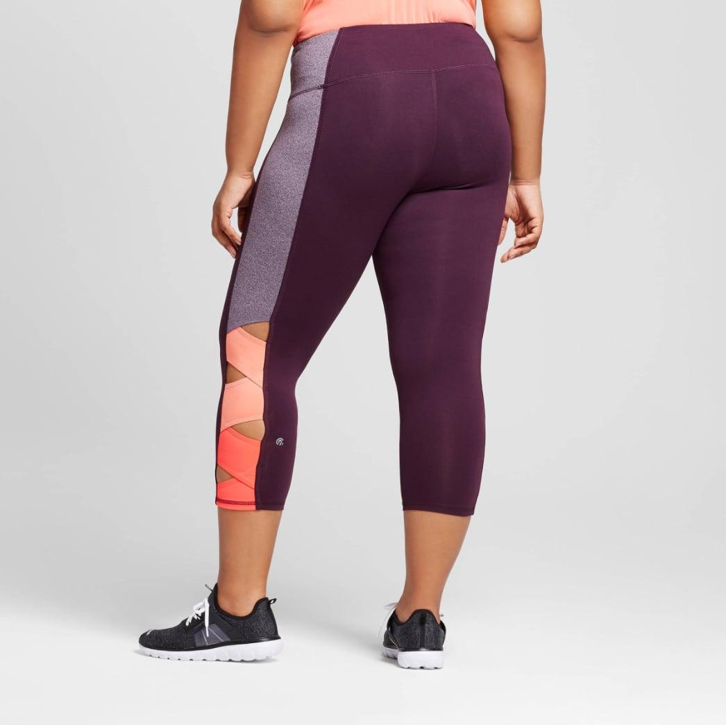 Affordable Workout Clothes Popsugar Fitness