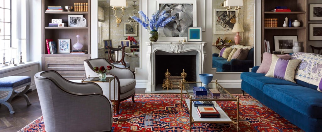 Emmy Rossum's NYC Apartment Is More Traditional Than You're Expecting, But Every Inch as Glamorous