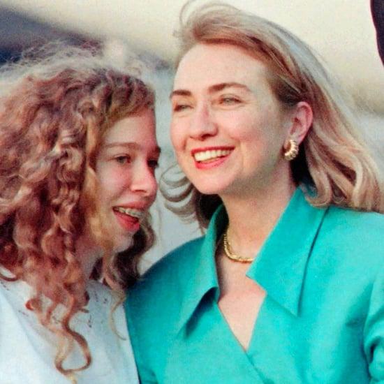 Hillary Clinton Disses Donald Trump Parenting (Video)