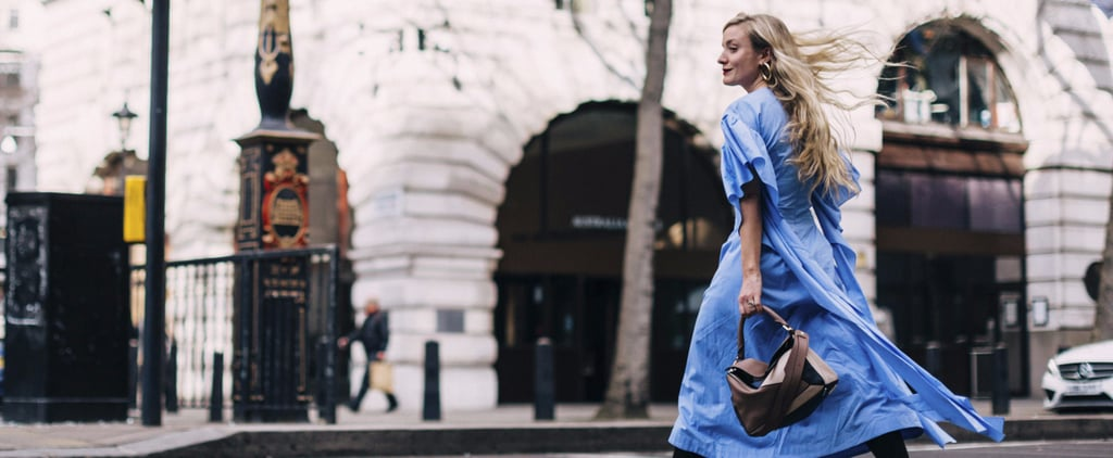 London Calling: the Best Street Style From Day 1 at LFW