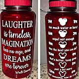 Walt Disney Water Bottle ($18)