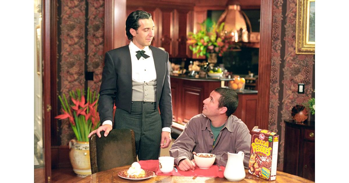 Mr Deeds 2002 Early 2000s Movies Streaming On Netflix Uk Popsugar Entertainment Uk Photo 28