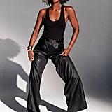 Inamorata Beverly Ribbed Bodysuit