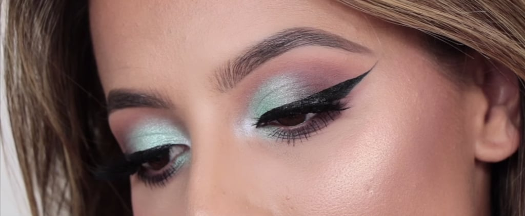 Winter Eye Makeup Tutorials