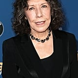 Pictured: Lily Tomlin