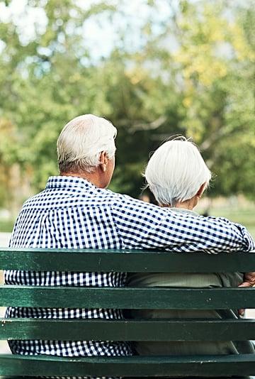 My Grandparents Got Divorced and Got Back Together