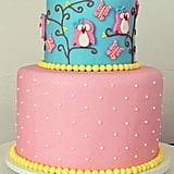 Make Cute Cake a Must