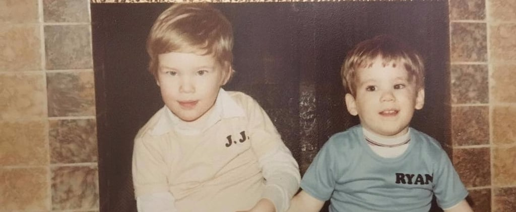 Ryan Reynolds's Sweet Birthday Message to His Brother Will Make You Cry and LOL