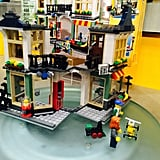Lego Creator Toy Grocery Shop