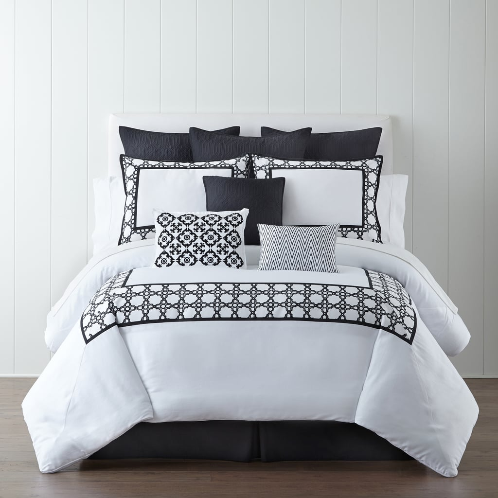 Eva Longoria Home Marrakech 4-Piece Comforter Set ($260-$320)
