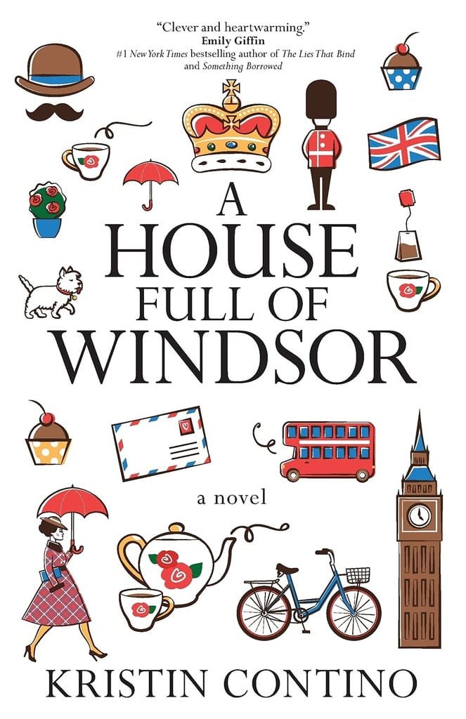 A House Full of Windsor by Kristin Contino