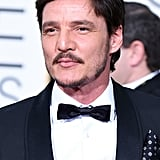 Pedro Pascal, aka Oberyn Martell, got his sexy on.