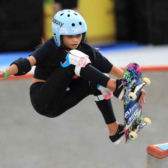 How Olympic Skateboarding Is Scored