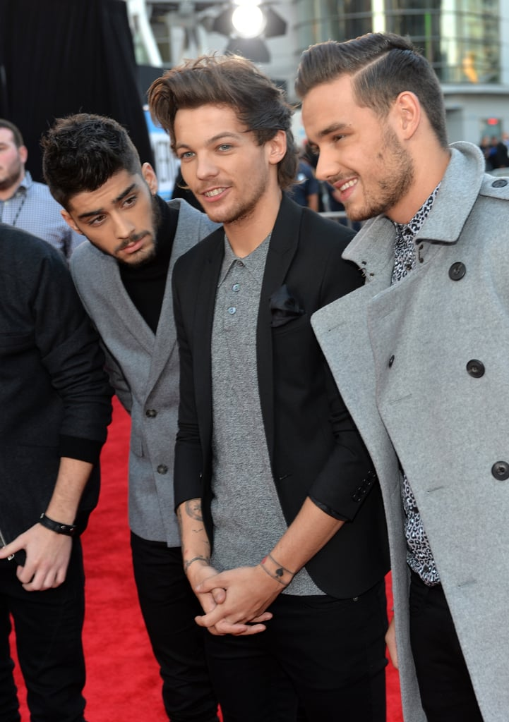 14 Times We Probably Should've Known Zayn Would Leave 1D