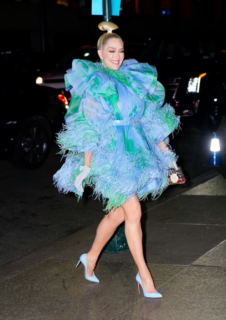 Marc Jacobs and Char Defrancesco's Wedding Guest Style 2019