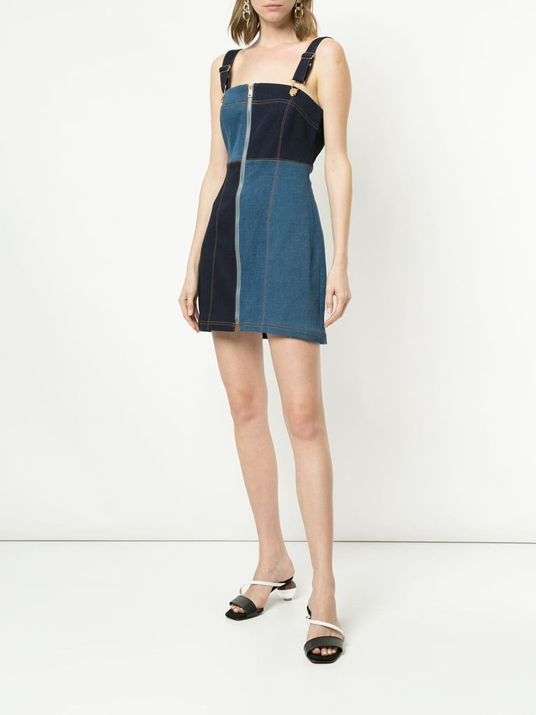 Shop the Look: Alice Mccall Patchwork Dress