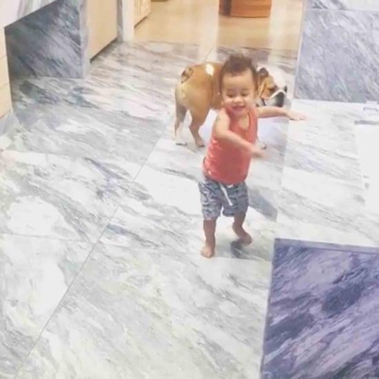 Chrissy Teigen on Blocking Mom-Shamers on Social Media