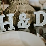 Elegant Barnyard Wedding