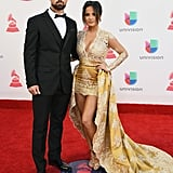 Becky G's Dress at the Latin Grammy Awards 2016