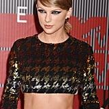 December 13 — Taylor Swift