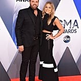 Randy Houser and Tatiana Starzynski