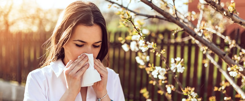 How Changing Weather Is Impacting Your Allergy Symptoms