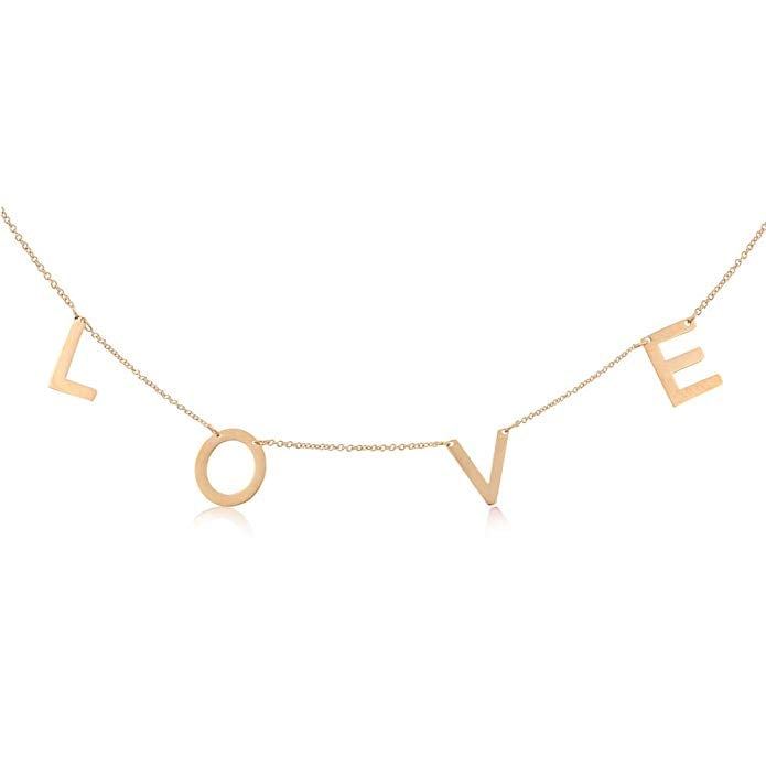 A Sweet Necklace