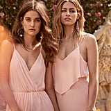 Forever 21 Enlisted a Designer to Solve All Your Bridesmaid Dress Problems