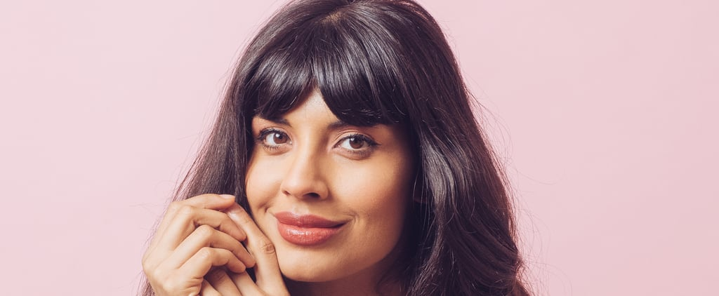 Jameela Jamil on The Body Shop's Self-Love Campaign