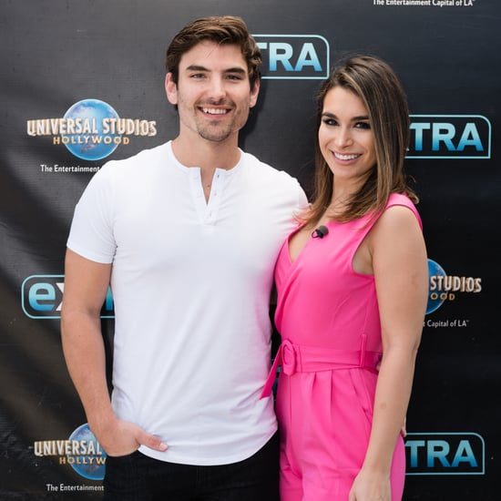 Ashley Iaconetti and Jared Haibon Married