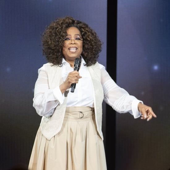 Oprah Winfrey Is Taking Her WW Wellness Tour to Zoom