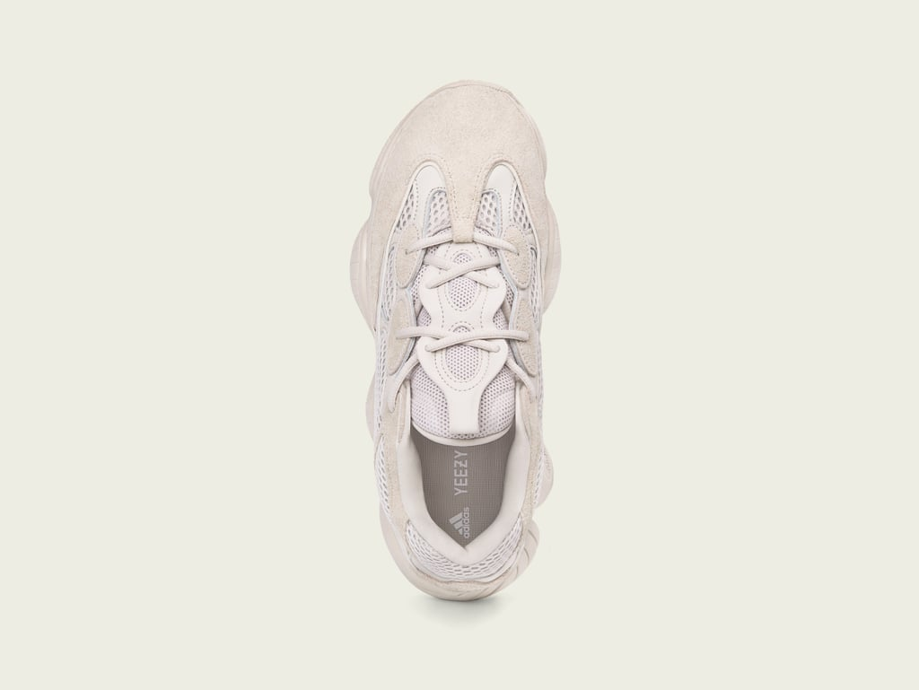 646d219b9 Adidas Yeezy Boost 500 Salt in 2019 Fashion Sneakers fashion