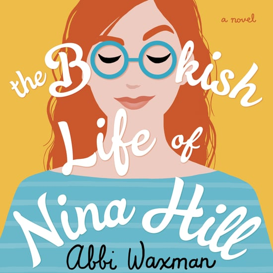 The Bookish Life of Nina Hill by Abbi Waxman Book Excerpt