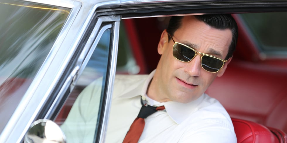 "Mad Men's 5 Maddest Moments: ""The Better Half"""