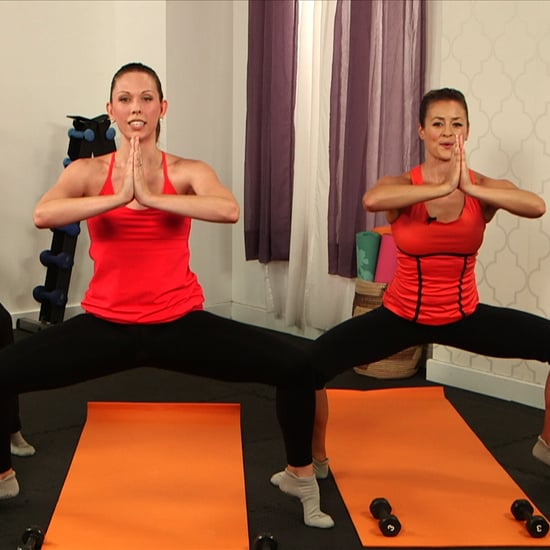 Sculpt Your Core in Just 10 Minutes With Core Fusion!