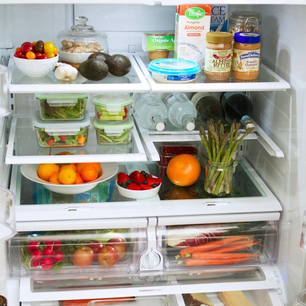 Want to Lose Weight? Keep These 10 Foods in Your Fridge ...