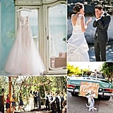 Without a doubt, there are certain photos no wedding should go without (like a bridesmaid powwow before sending the bride off). POPSUGAR Tech has broken down those must-snap moments so that even years from now, you can take a look at the pictures and feel like it happened just yesterday.