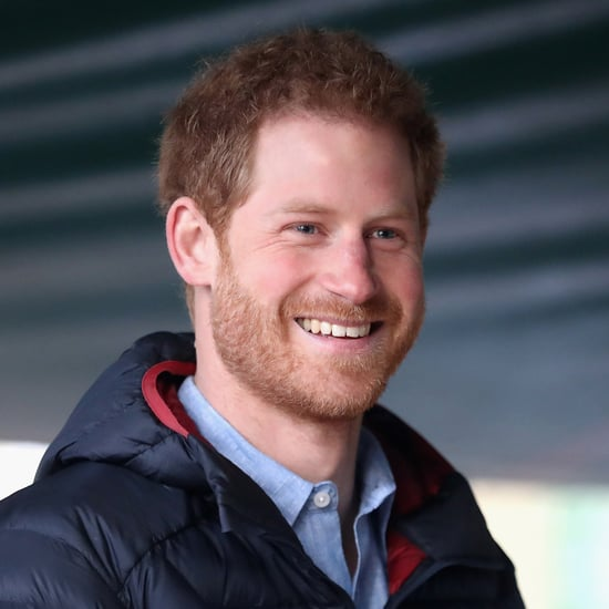 Vrai Nom du Prince Harry