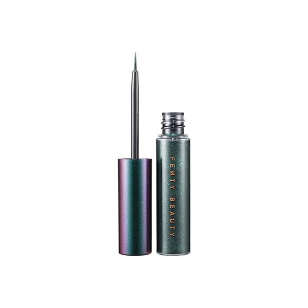 Fenty Beauty Eclipse 2-in-1 Glitter Release Eyeliner ($28)