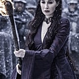 Melisandre From Game of Thrones: Young Edition