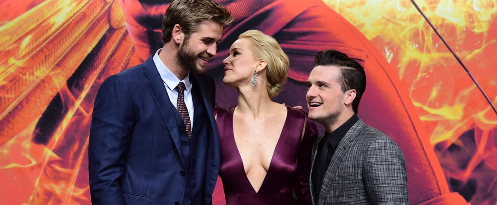 Hunger Games Mockingjay Part 2 Premiere in Berlin