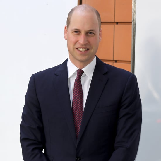 Prince William Quotes About Cyberbullying February 2018