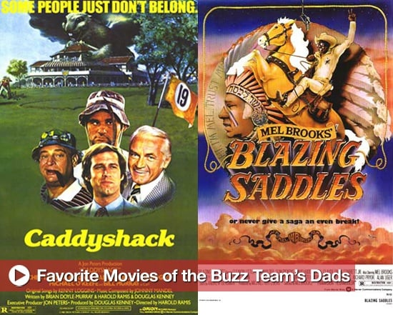 Movies For Father's Day That Dad's Love