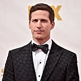 Sexy Andy Samberg Pictures