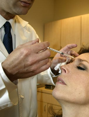 Beauty Byte: Will Free Botox Get You Hired?