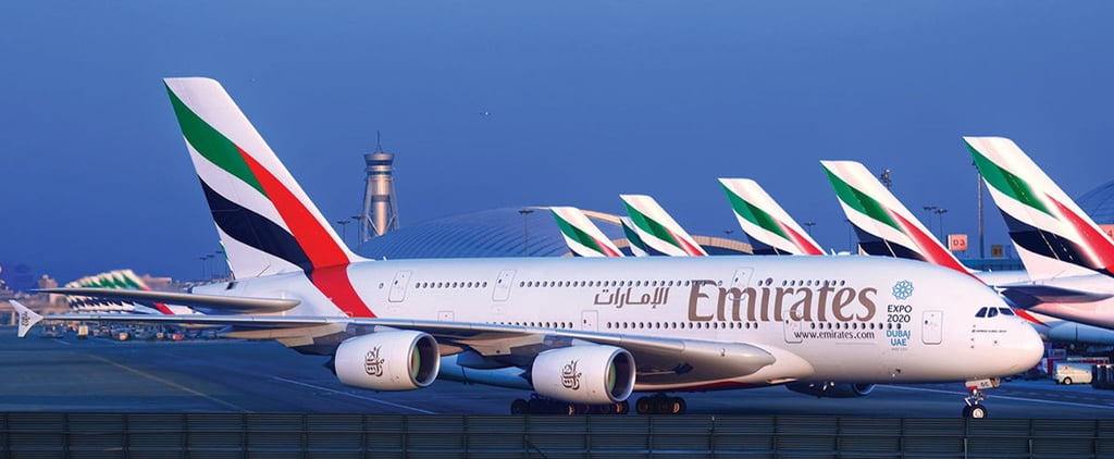 Emirates Just Added a Huge Number of A380s to Their Fleet
