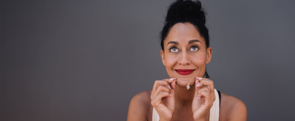 Tracee Ellis Ross Wants Every Woman to Know That Strong Is the New Pretty