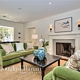 Adele's Beverly Hills Home